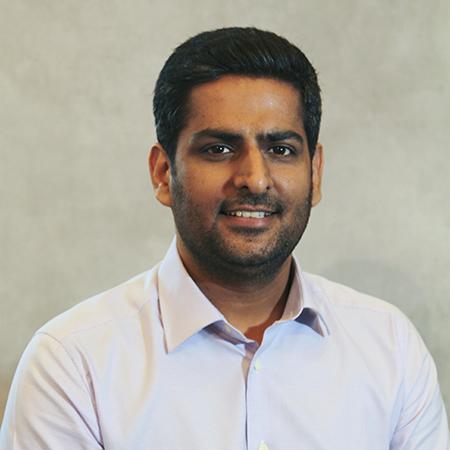 Dr. Sandaldeep Singh