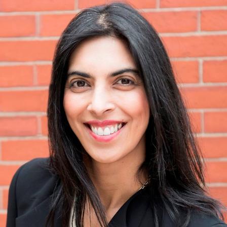 Dr. Sandra R Makkar
