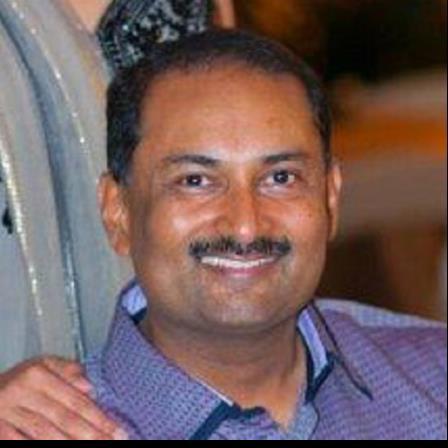 Dr. Sanjay Kuruvadi