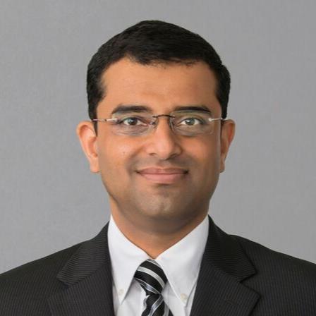 Dr. Sanket R Nagarkar