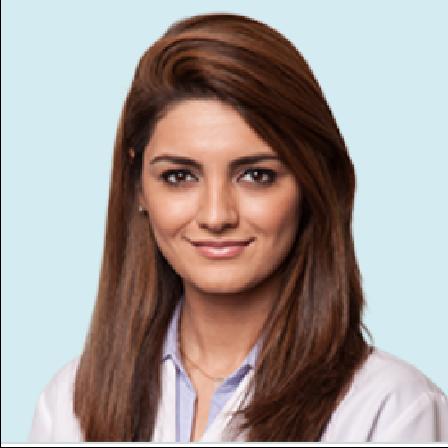 Dr. Sara Hakimzadeh