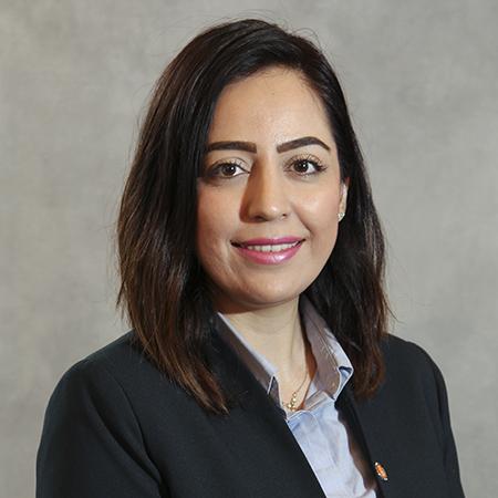 Dr. Sara Hamed-Negahdar