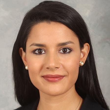 Dr. Sara Helmi
