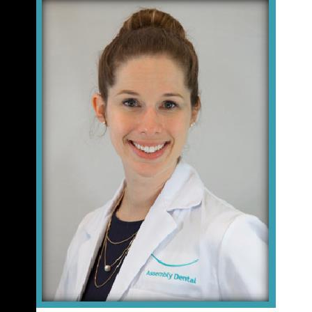 Dr. Sara E Hoge