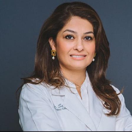 Dr. Sara Khoshbin