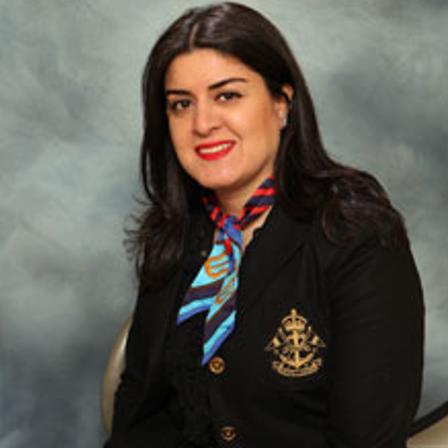 Dr. Sara Tanavoli
