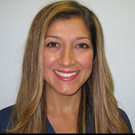 Dr. Sarah Baldwin