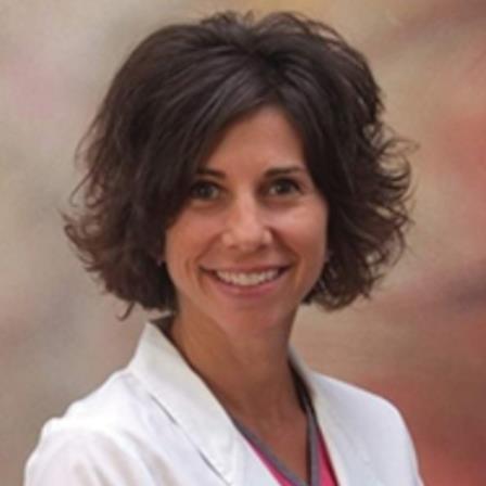 Dr. Sarah A. Carrico