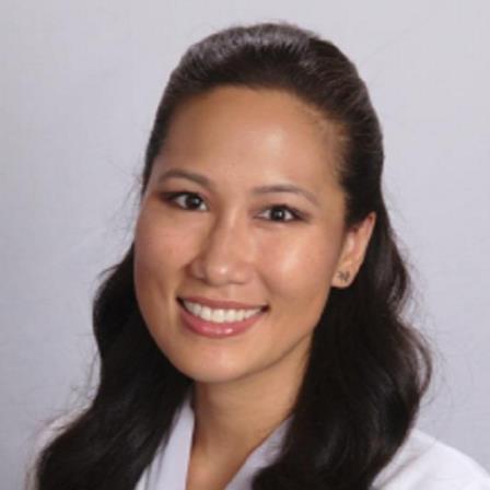 Dr. Sarah Chang