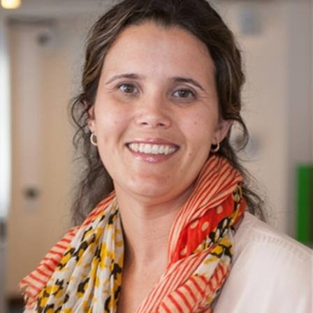 Dr. Sarah Cordonnier