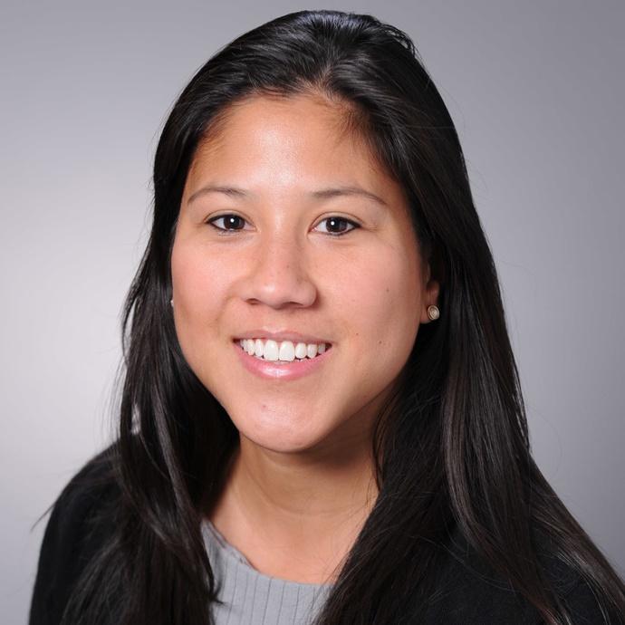 Dr. Sarah L Courtney