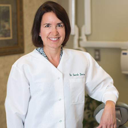 Dr. Sarah E. Davis