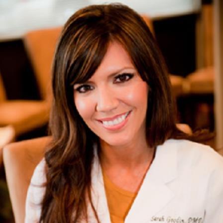 Dr. Sarah R Goodin