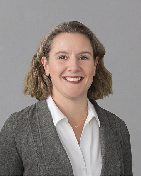 Dr. Sarah L Hermanson