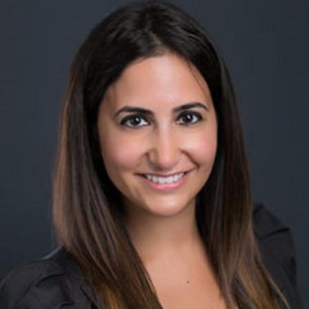 Dr. Sarah Naghibi