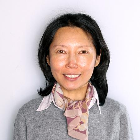 Dr. Sarah R Yoon