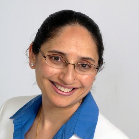 Dr. Sarita Malhotra
