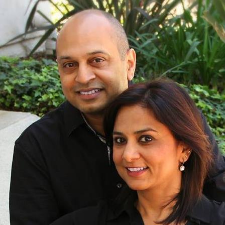 Dr. Sarju Patel