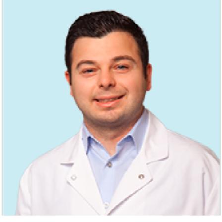 Dr. Saro A Babaian