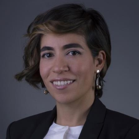 Dr. Sarvenaz Angha