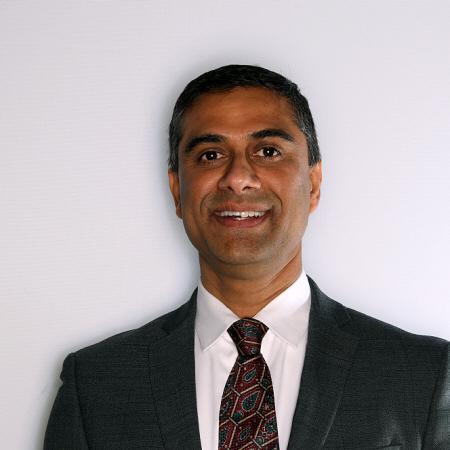 Dr. Sathish Gobichettypalayam