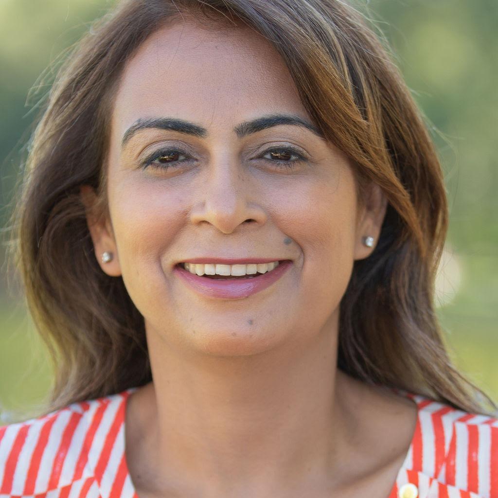 Dr. Satkar V Kaur
