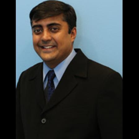Dr. Satyen H Desai