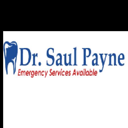 Dr. Saul R Payne