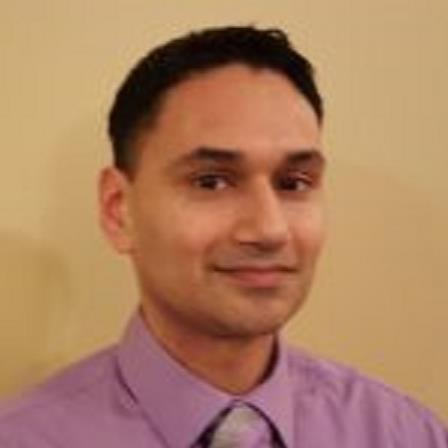 Dr. Saureen S Shah