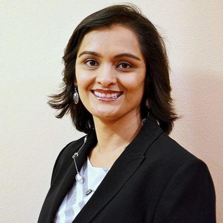 Dr. Savitha Siddappa