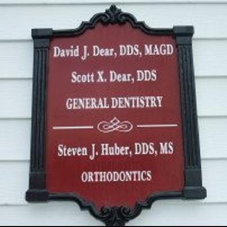 Dr. Scott X Dear