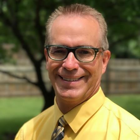 Dr. Scott G. Haas