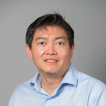 Dr. Scott Hoang