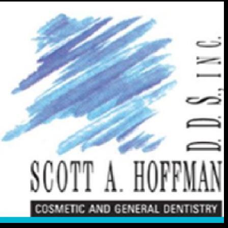 Dr. Scott Hoffman