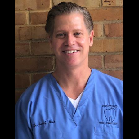 Dr. Scott C. Hood