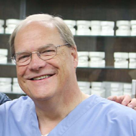 Dr. Scott A. Jamieson