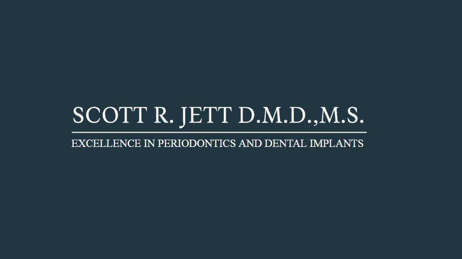 Dr. Scott R Jett