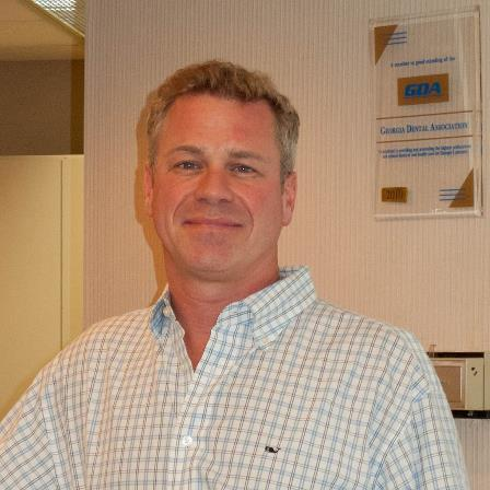 Dr. Scott O McLaurin