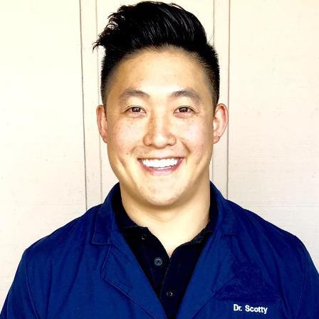 Dr. Scott Ngai