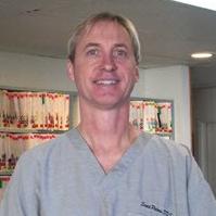 Dr. Scott S Peters