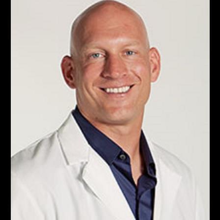 Dr. Scott Robinson