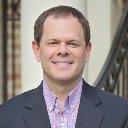 Dr. Scott Sprayberry
