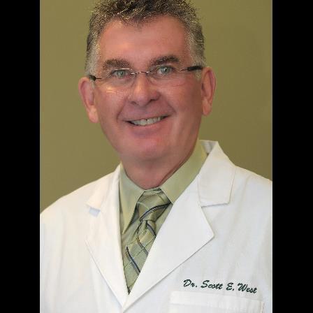 Dr. Scott E West