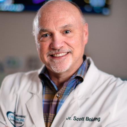Dr. Scotty L Bolding