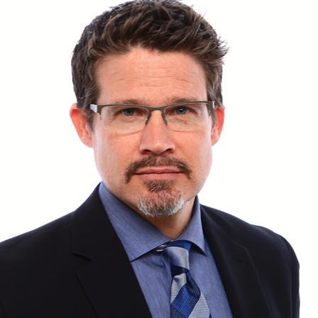 Dr. Sean K Carlson
