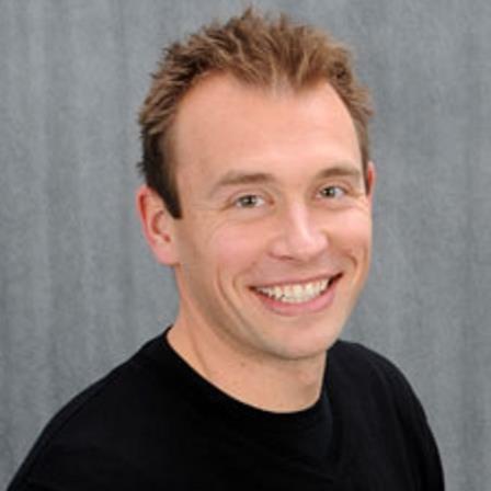 Dr. Sean P. Zielinski