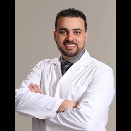 Dr. Senan K Ziadeh