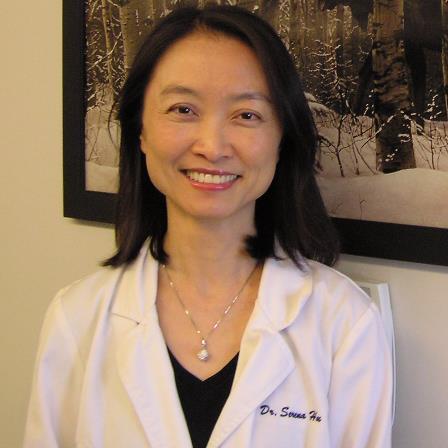 Dr. Serena Y Hu