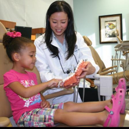 Dr. Serena Tham