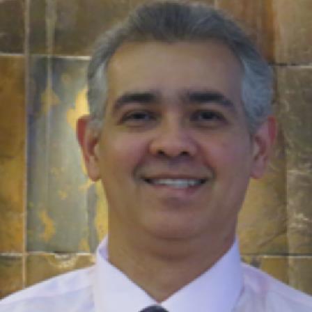 Dr. Sergio G Souza